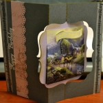כרטיס ברכה – יום הולדת שמח לאמיר 9.11.2012
